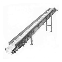 Special Elevated Conveyor