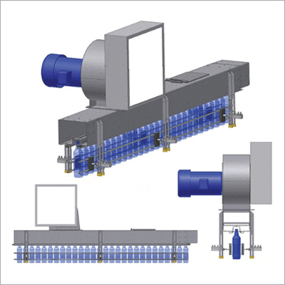 Air Conveyor With Blower Filter