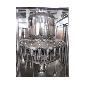 Cold Juice Filling Machine