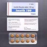 Imatib Imatinib Tablets