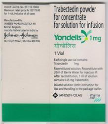 Oncology Medicines (Johnson & Johnson)