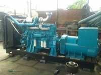 Diesel Engen Generator