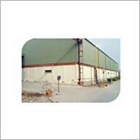Precast Cladding Wall