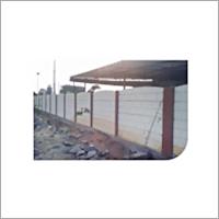 RCC Precast Wall Compound