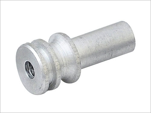 Aluminum Cable Meter Part