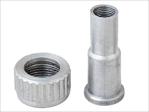 Two Wheeler Speedometer Cable Nut