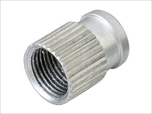 Aluminum Speedometer Nuts