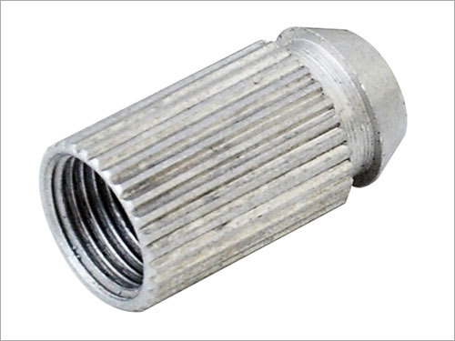 Aluminum Speedometer Cable Part