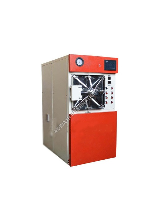 100%pure ETO Gas Sterilizer