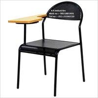Writing Pad Study Chair