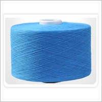 Cotton Wool Dyed Yarn