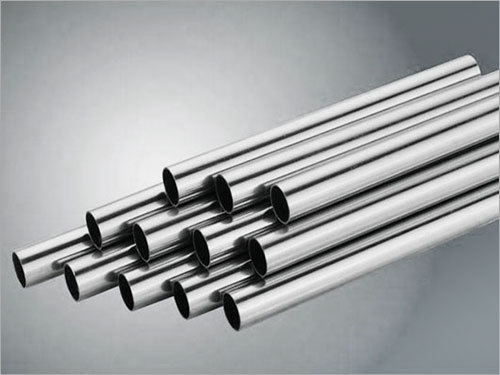 Commercial Stainless Steel Pipes