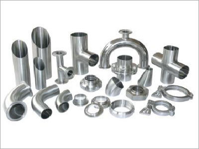 S S Pipe Fittings