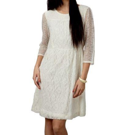 Woman Net Dress