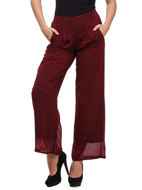 Formal Woman Trousers
