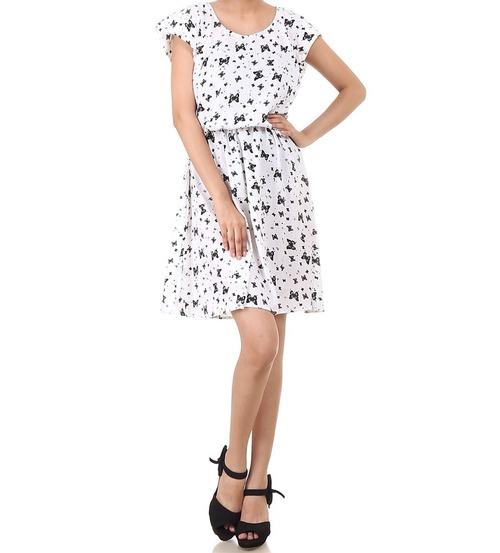 Cotton Skirts Dress