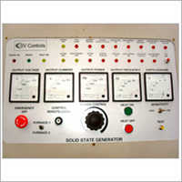 LT Panel Induction Hardening Machines