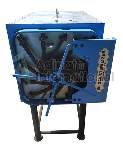 Cath Lab Ethylene Oxide Gas Sterilizer