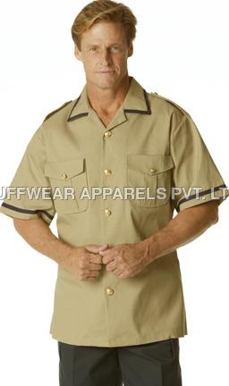 Driver Uniforms