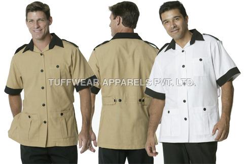 TW Driver Uniforms