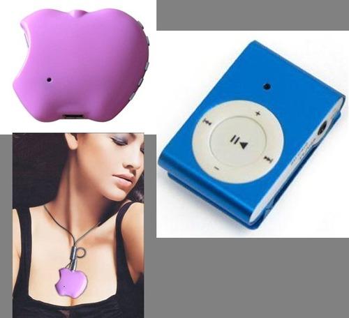 MP3 Camera
