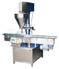 Auger Powder Filling Machine