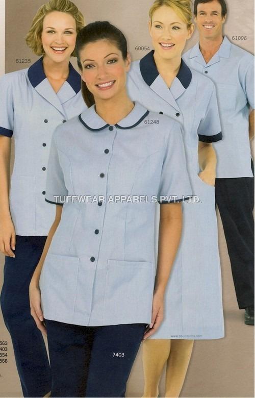 TW Housekeeping Uniforms