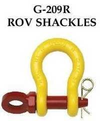 Crosby Rov Shackles