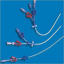 Hemodialysis Catheters