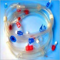 Hemodialysis Blood Tubing