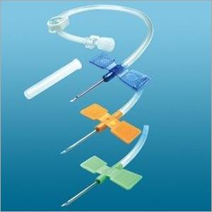Hemodialysis Fistula Needles