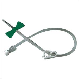 Arteriovenous Fistula Needles