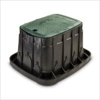 Rain Rectangular Valve Boxes