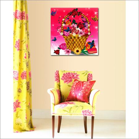 1 Pcs Wall Paintings