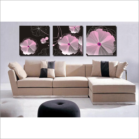 3 Pcs Wall Painting
