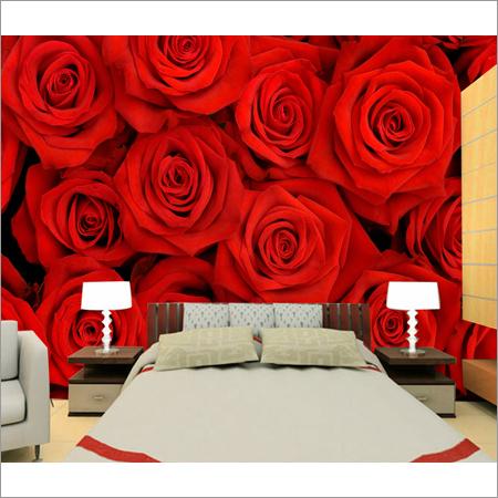 3D & Glossy Wallpaper