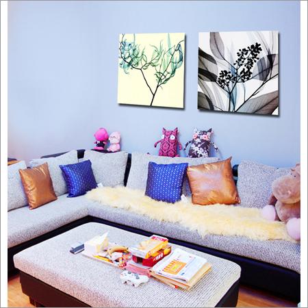 2 Pcs Painting