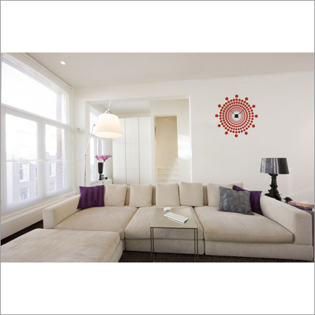 Wall Clock Single & Multi Colour