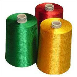 Viscose Silk Yarn
