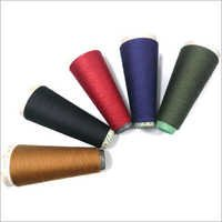 Metallic Polyester Yarn
