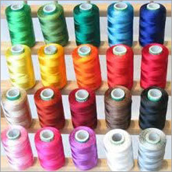 Embroidery Yarn & Threads