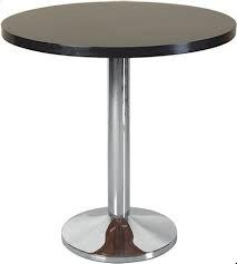 Restaurant tables\