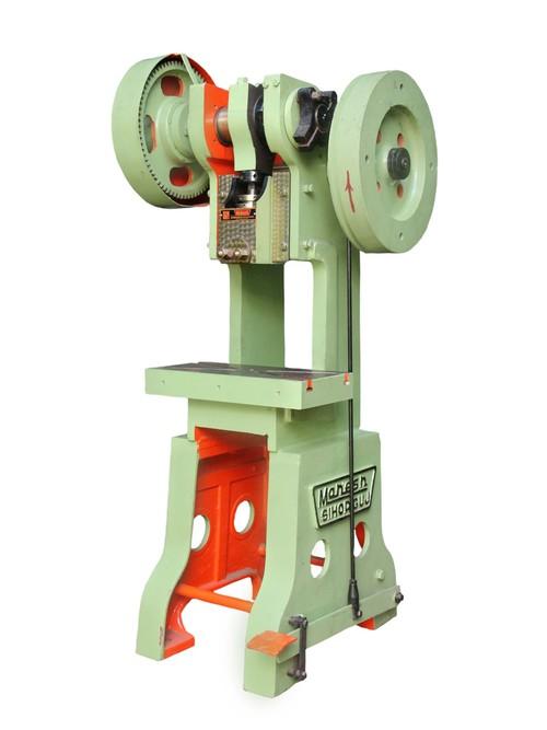5 Ton Power Press Machine