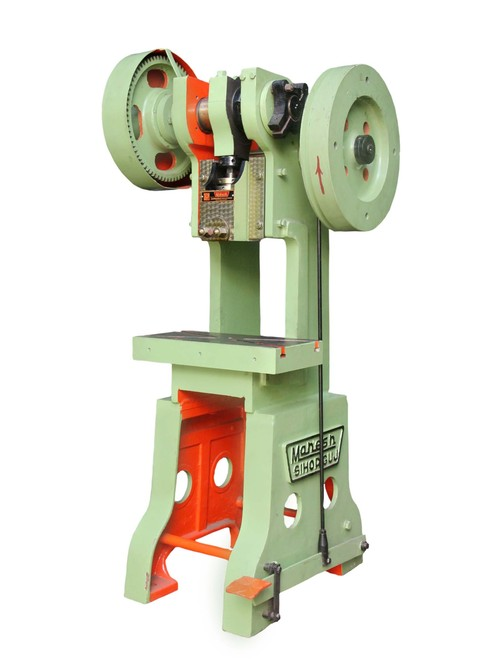 5 Ton Power Press Machine