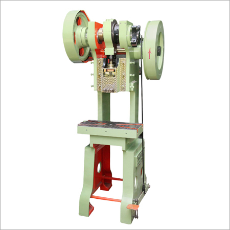 10 Ton Power Press Machine