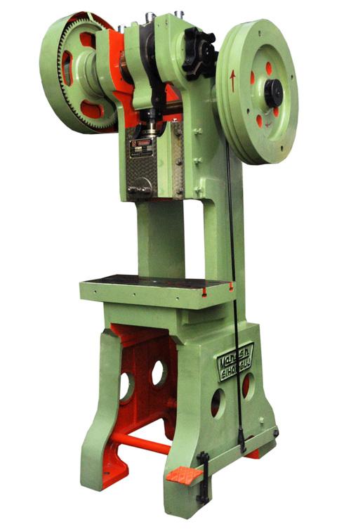 15 Ton Power Press Machines