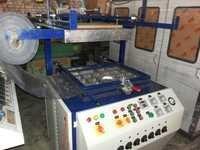 PLASTIC DISPOSABEL MACHINERY MANUFACTURER & SUPPLIER DONA MACHINE URGENT SALE