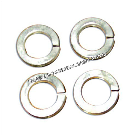MS Spring Washers