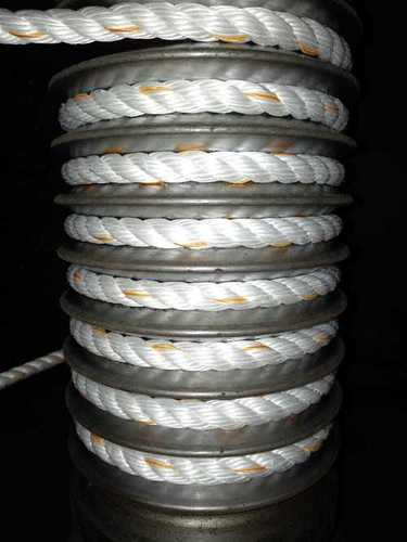 HDPE Danline Ropes