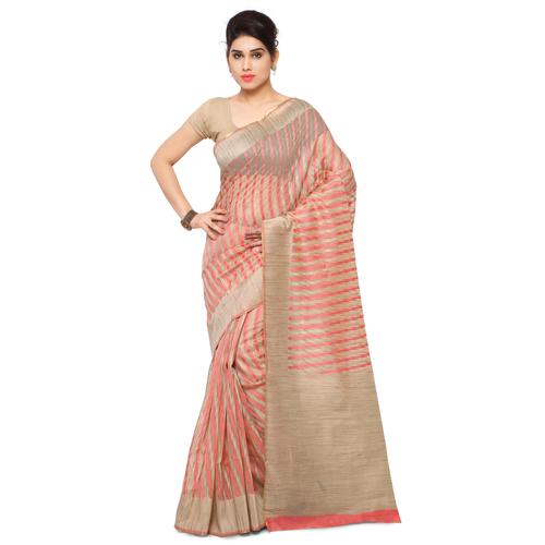 Fabulous Designer Art Silk Saree